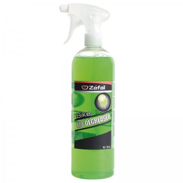 Zefal Bike Degreaser 1-Liter
