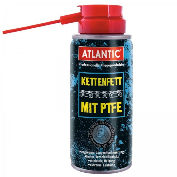 Atlantic Kettenspray mit Teflon 150ml
